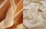 Что за ткань крепдешин: описание, советы по уходу, применение