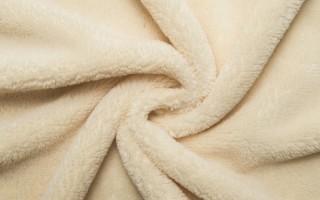 Что за ткань велсофт и как ее применяют: описание и интересные свойства