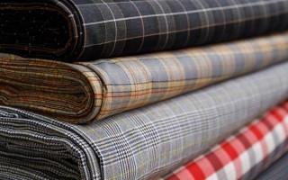 Надежная костюмная ткань: полное описание с фото и рекомендации по уходу
