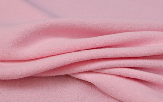 Что такое креп и в чем особенности ткани: виды и состав, применение