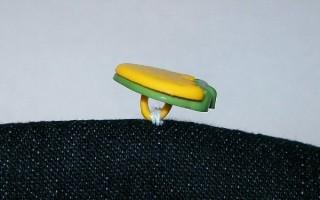 Простые варианты, как пришить пуговицу на ножке — руками и на машинке
