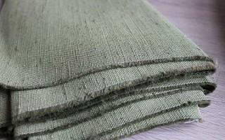Что такое брезент и из чего делают ткань: описание, применение, отзывы