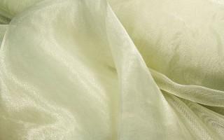 ТОП 10 лучших способов быстро отбелить органзу от серого цвета дома