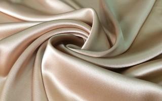 Что такое атлас: характеристика и уникальность ткани, применение