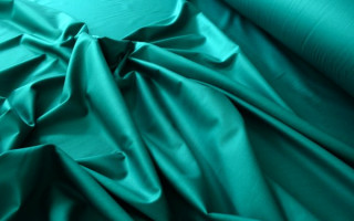 Ткань мако-сатин: главные преимущества и минусы, уникальные свойства