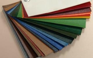 Что такое коленкор (переплетный материал): как его применяют, плюсы и минусы