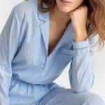 Перкаль пижама
