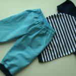 Рибана детская одежда