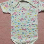 Рибана одежда для малышей