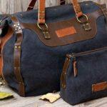 Канвас сумка
