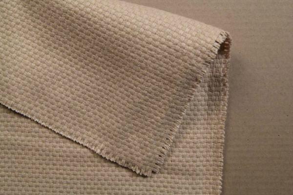 Конопляная ткань